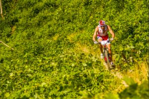 Conrad Stoltz Xterra Richmond 2012 by Jesse Peters