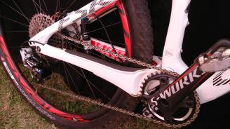2014 Grabouw XTERRA S-Works Epic World Cup Edition